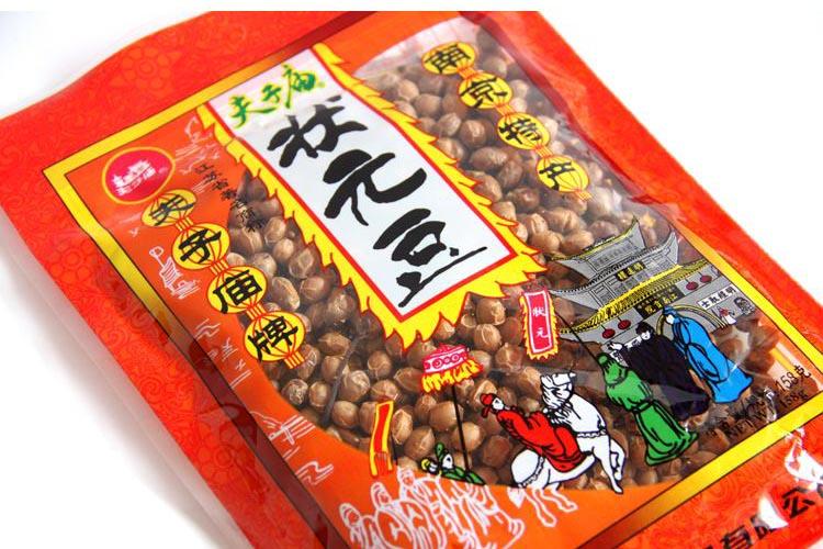 [江苏美食]状元豆