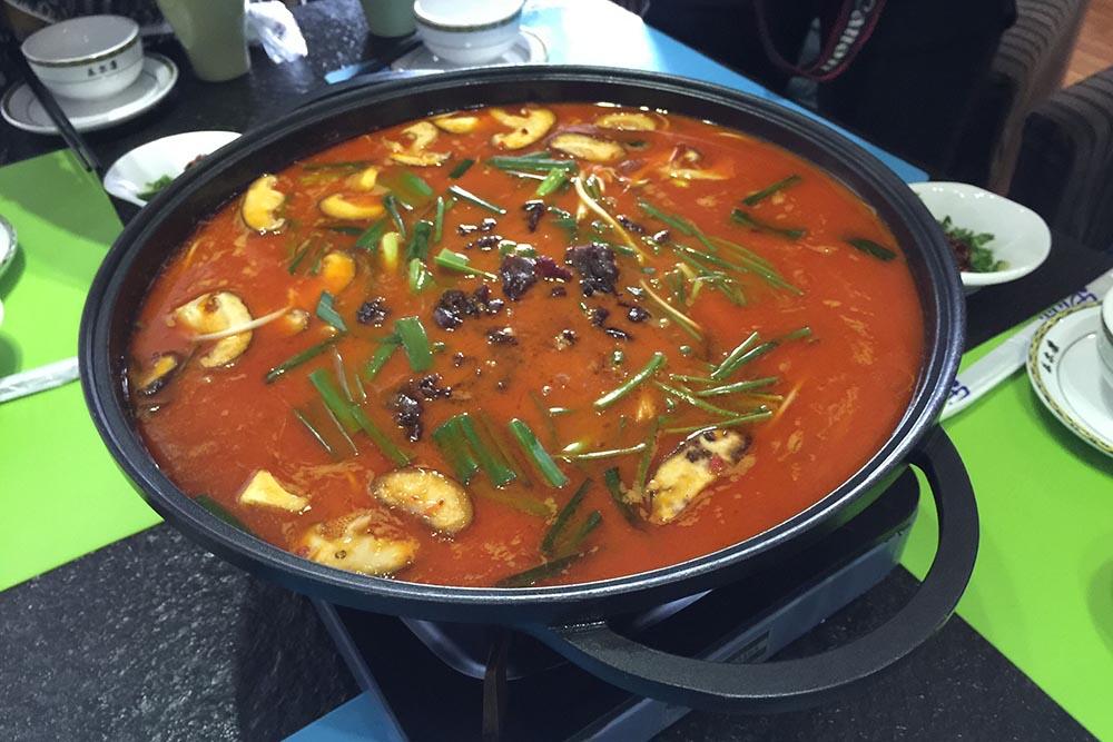 [景点]豆米火锅