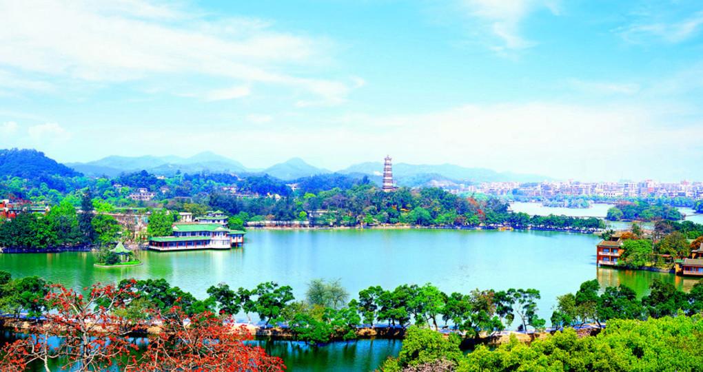 惠州天气预报一周