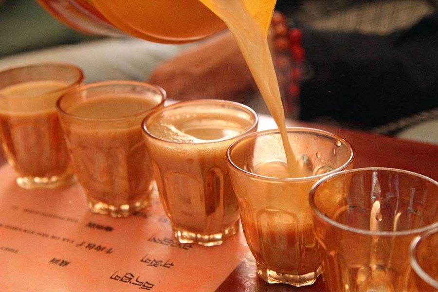[景点]甜茶