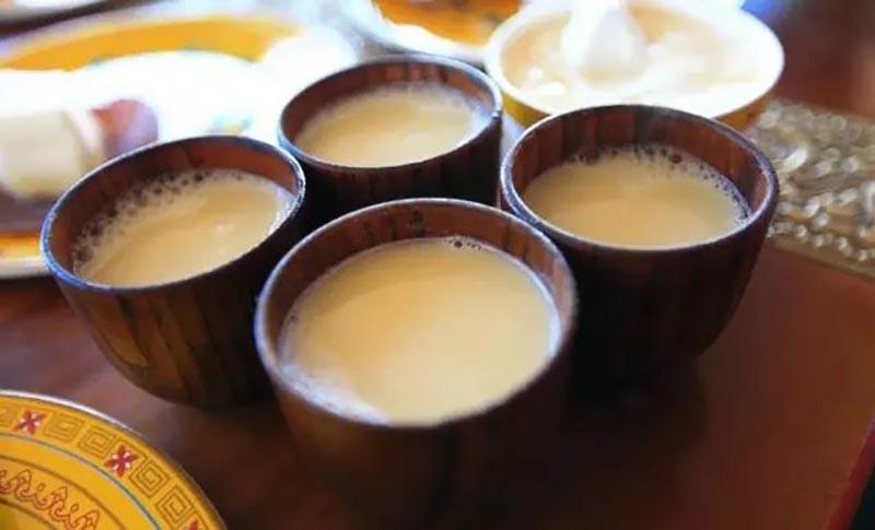 [景点]酥油茶
