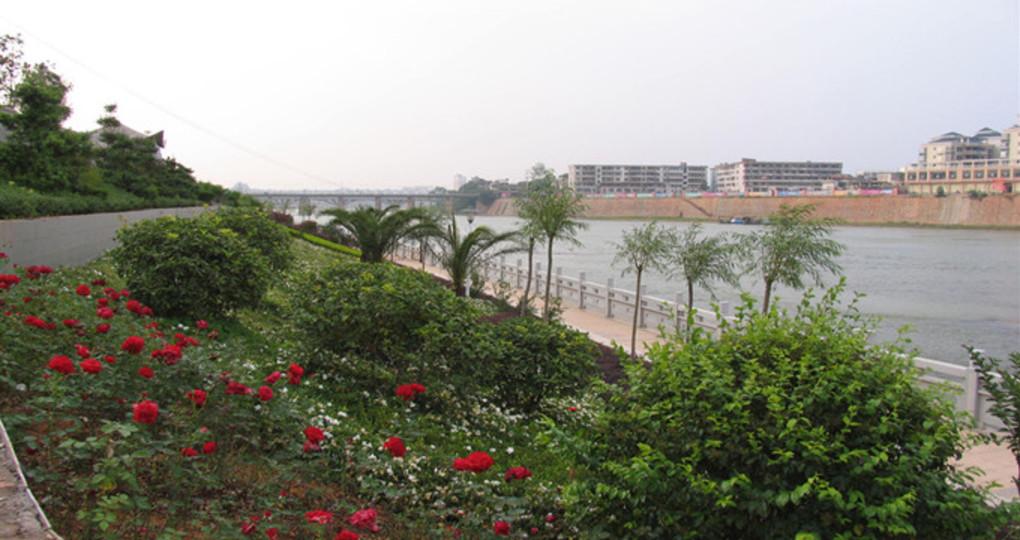 桃江天气预报