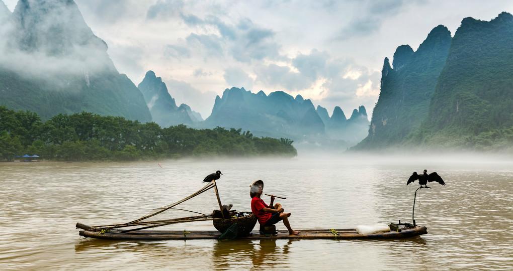 桂林天气预报一周
