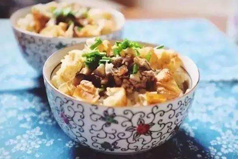[景点]温州糯米饭