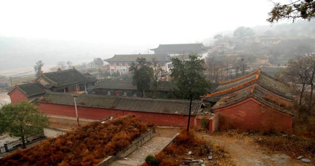 潞城天气预报一周