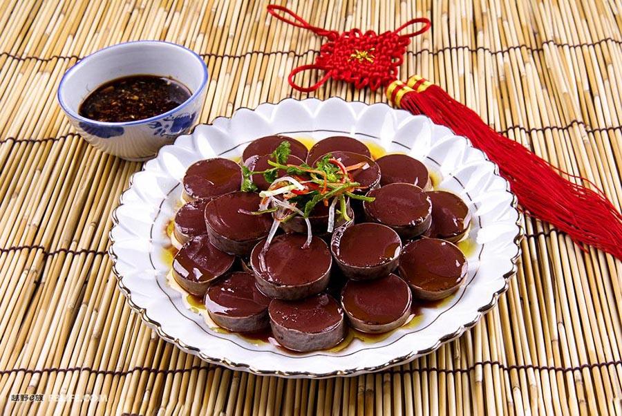 [景点]藏族血肠