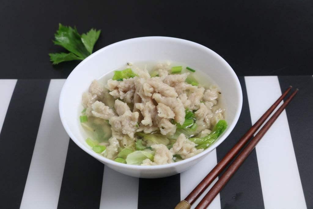 [景点]温州瘦肉丸