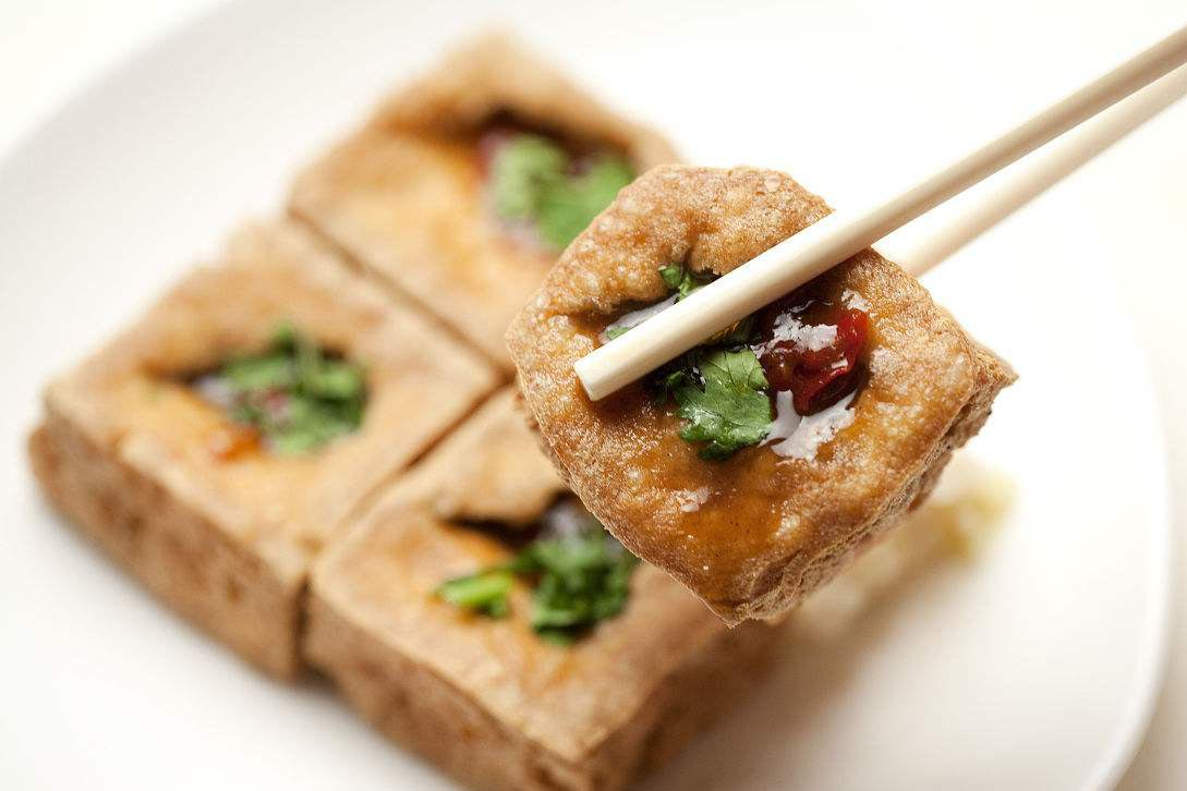 [景点]臭豆腐