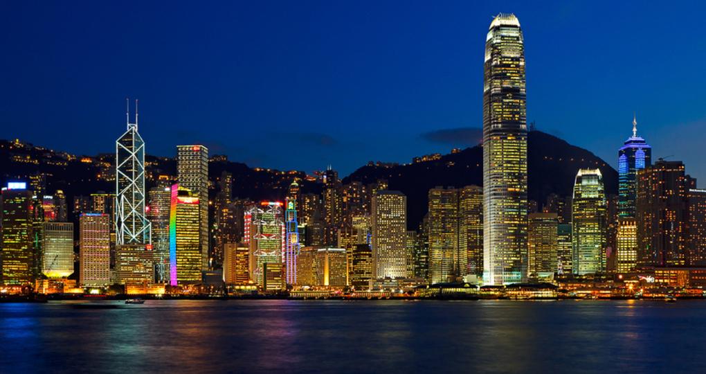 香港天气预报一周