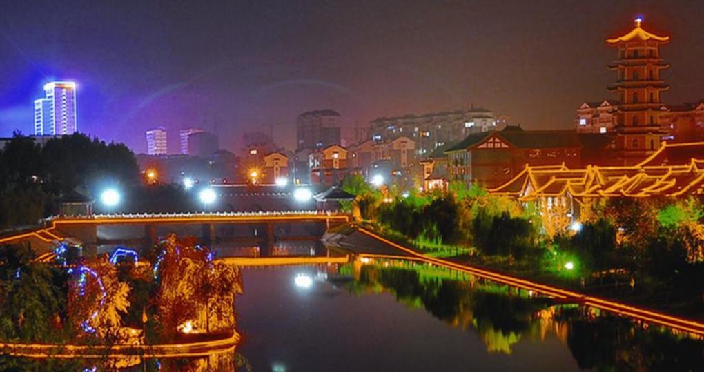 青州天气预报