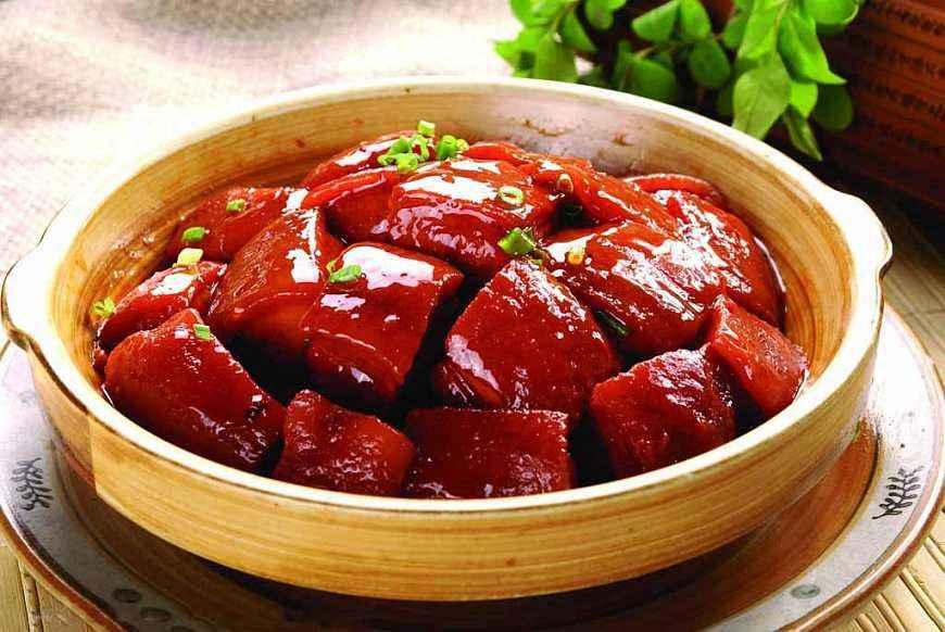 [景点]红烧肉