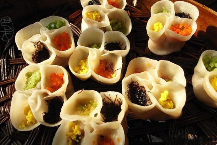 [景点]饺子宴