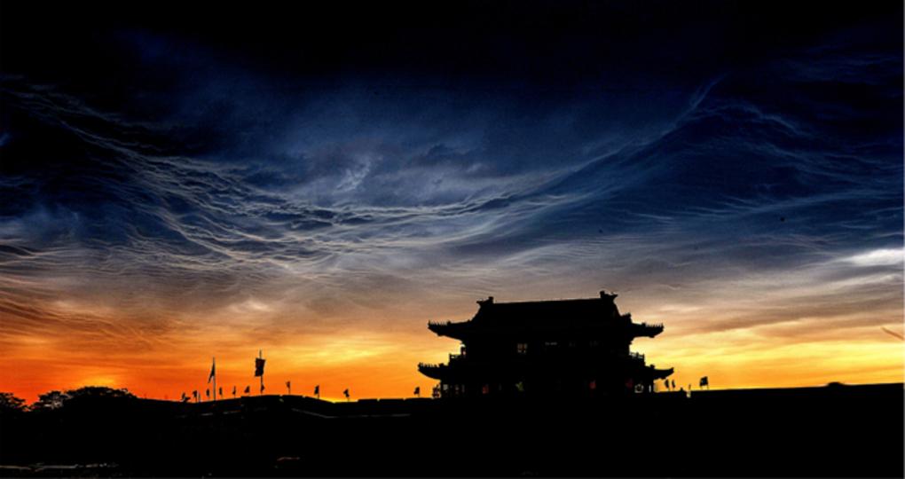 荆州天气预报一周